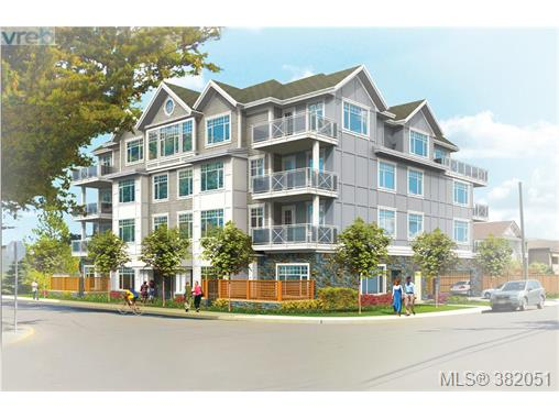 204 2475 Mt. Baker Ave, Sidney, BC, V8L 5V8 Primary Photo