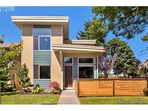 2329 Oakville Ave, Sidney, BC, V8L 1V6 Photo 1