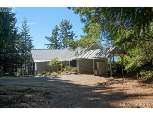 120 Winteringham Rd, Salt Spring Island, BC, V8K 1E3 Photo 1