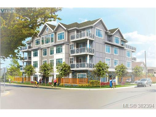 302 2475 Mt. Baker Ave, Sidney, BC, V8L 5V8 Photo 1