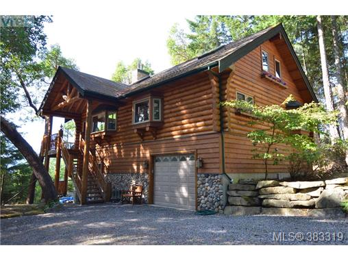 127 Maple Ridge Pl, Salt Spring Island, BC, V8K 1G7 Photo 1