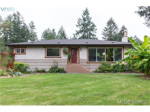 6664 Wallace Dr, Central Saanich, BC, V8M 1A7 Primary Photo