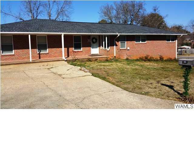 3102 30TH AVE E, NORTHPORT, AL, 35476 Primary Photo