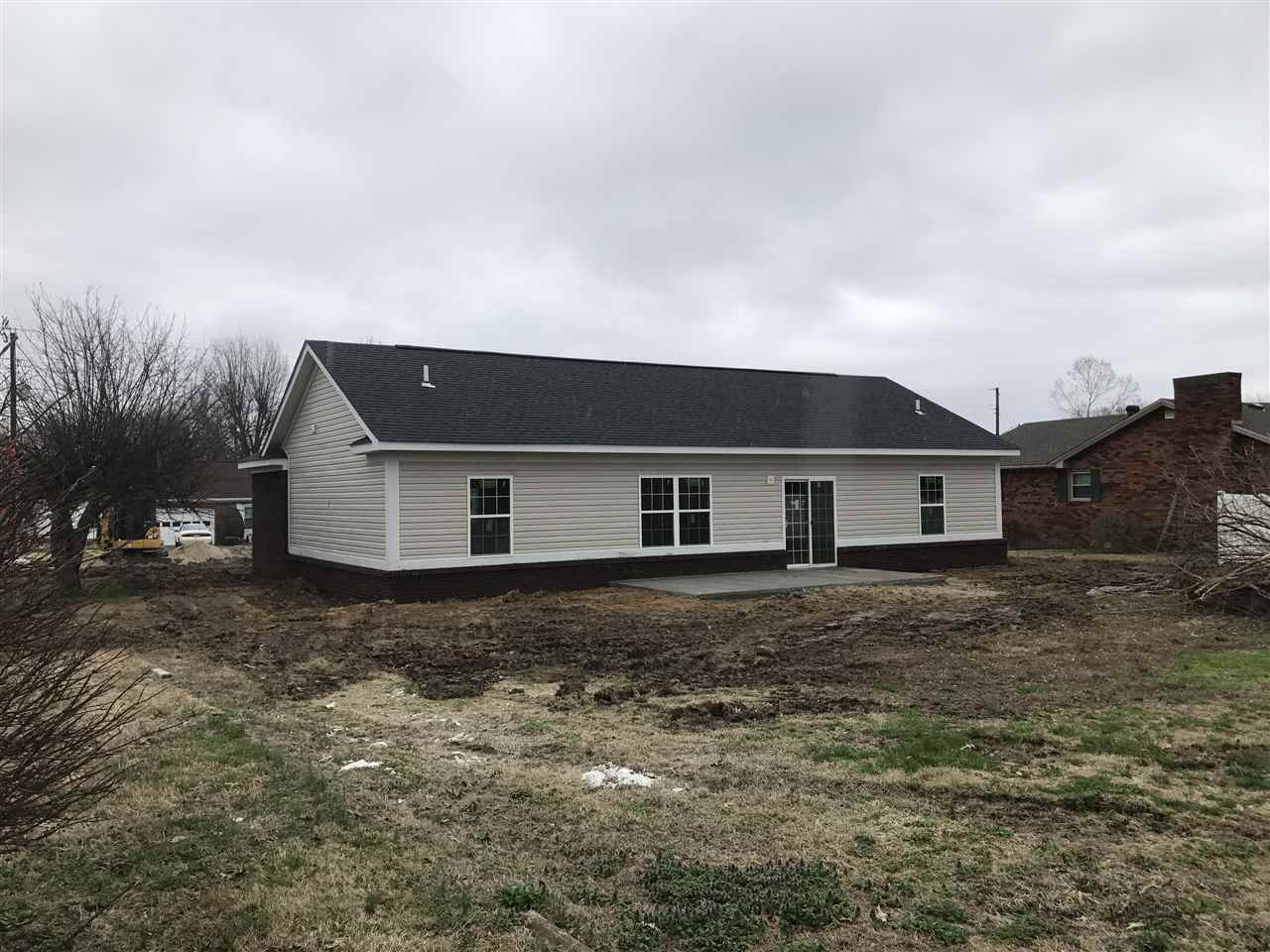 1709 Holiday Dr Murray 42071 Mls 90989 Sbg Real Property . One Bedroom Land  Murray Ky ...