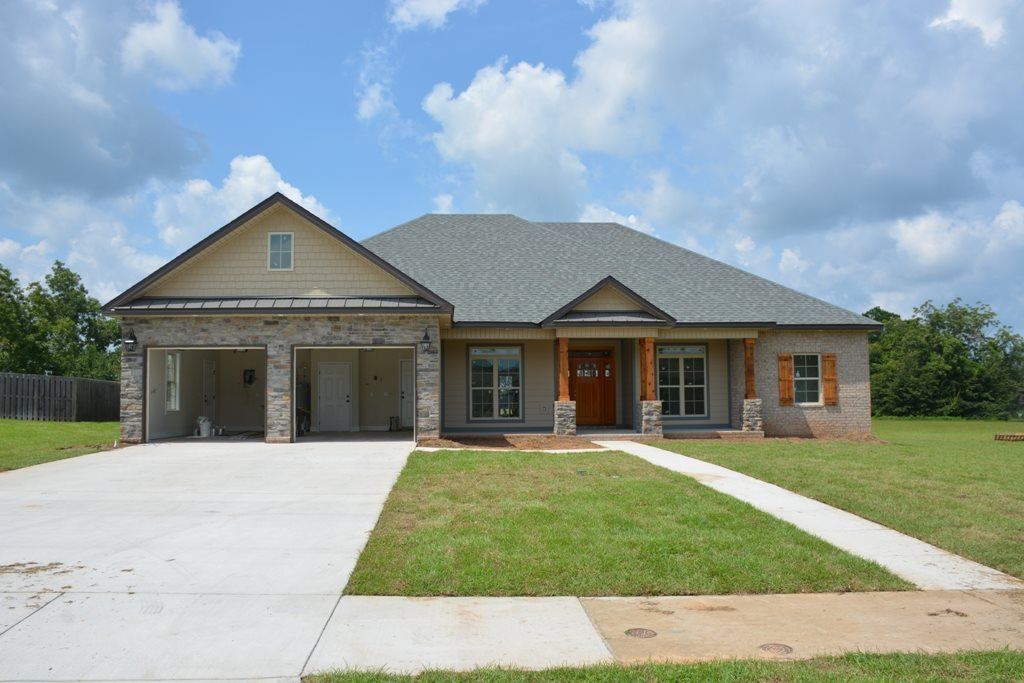 102 TURTLEBACK TRAIL, ENTERPRISE, AL, 36330 Photo 1