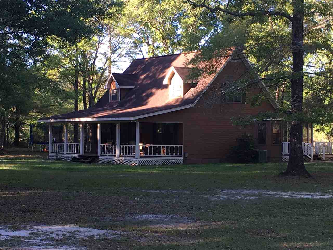 2037 IRON BRIDGE ROAD, SAMSON, AL, 36477 Photo 1