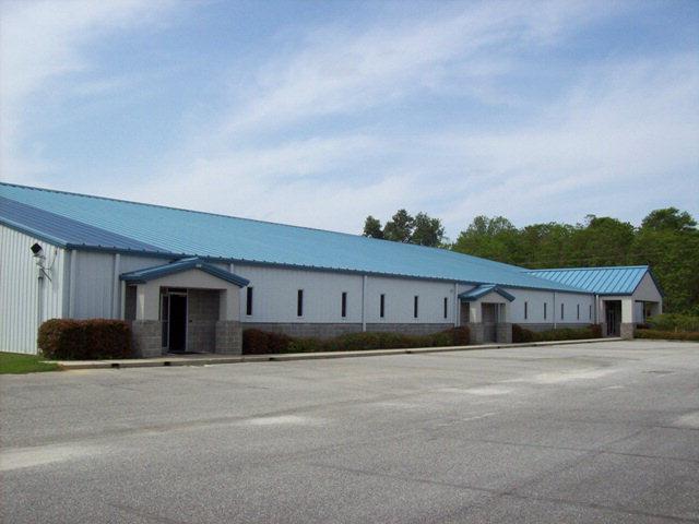 815 Hurricane Rd, Bay Minette, AL, 36507 Primary Photo