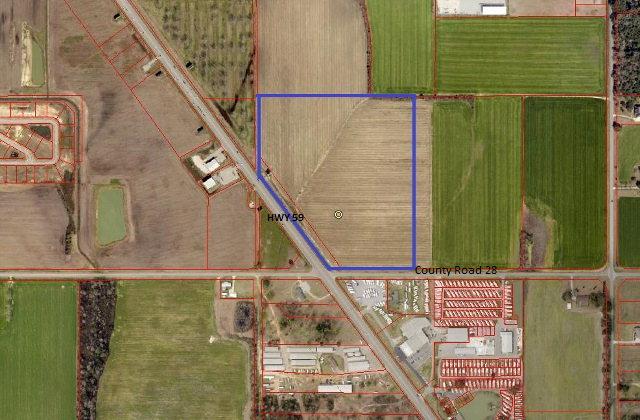 Highway 59, Summerdale, AL, 36580 Primary Photo