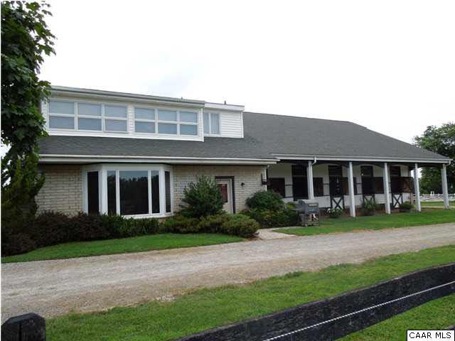 2551 PONY FARM RD, MAIDENS, VA, 23102 Primary Photo