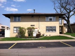 8841 Schneider Ave, Highland, IN, 46322 Primary Photo