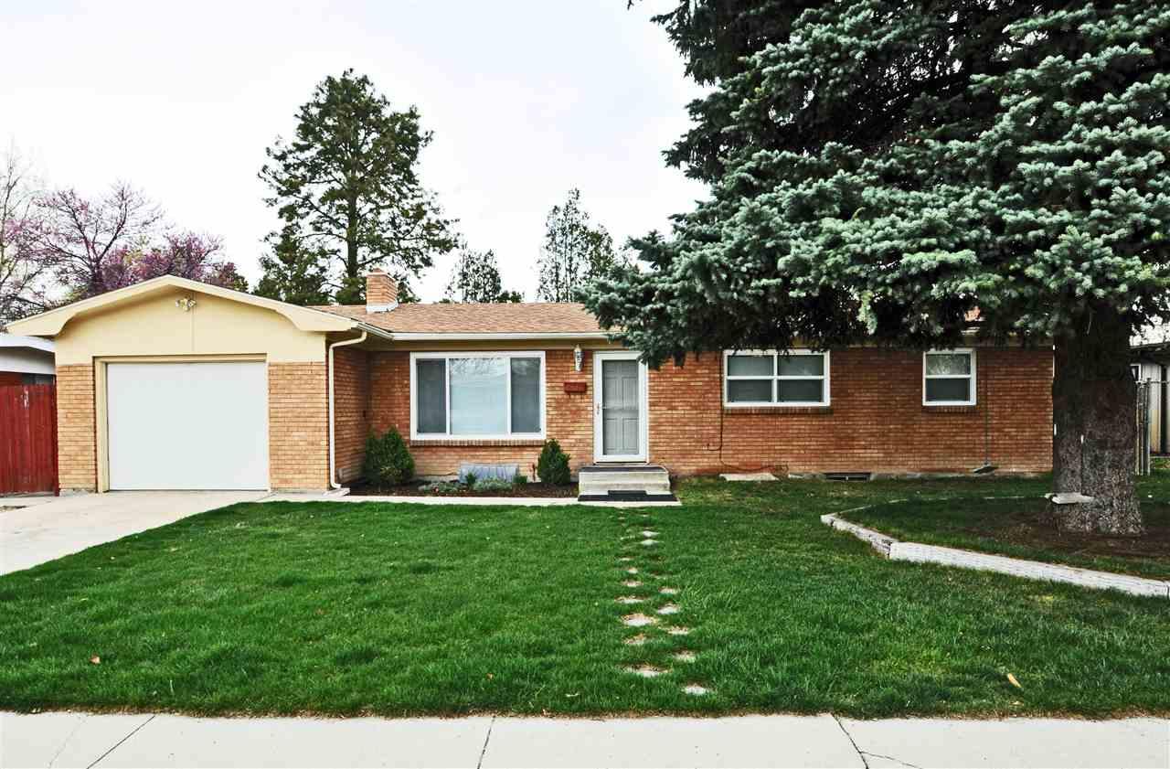 6520 Hummel Drive, Boise, ID, 83709 Primary Photo