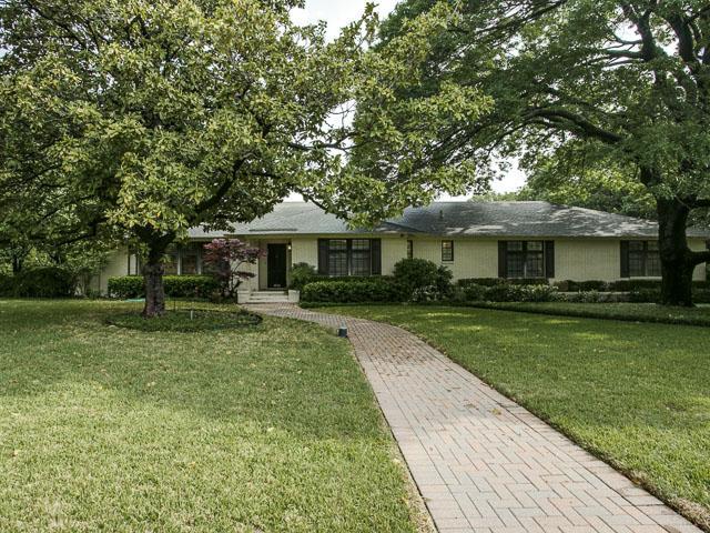 4545 Isabella Lane, Dallas, TX, 75229 Primary Photo