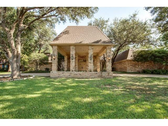 14327 Hughes Lane, Dallas, TX, 75254 Primary Photo