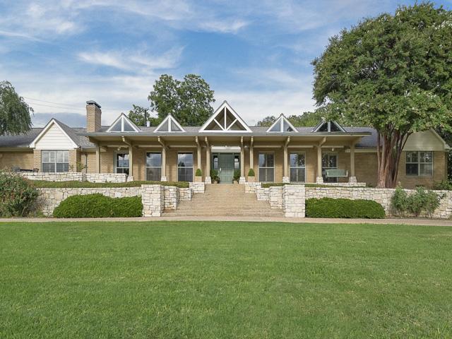 3745 W Lawther Drive, Dallas, TX, 75214 Primary Photo
