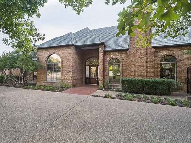 14208 Hughes Lane, Dallas, TX, 75254 Primary Photo