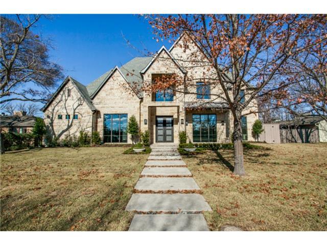 6471 Stichter Avenue, Dallas, TX, 75230 Primary Photo