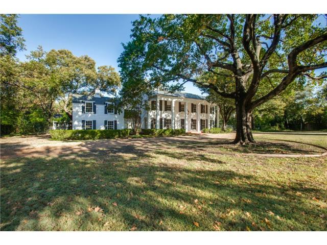 5231 Shadywood Lane, Dallas, TX, 75209 Primary Photo