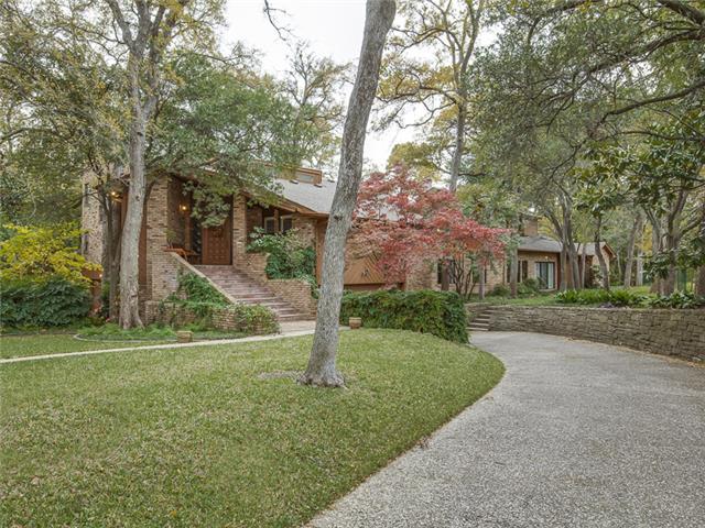 5015 Lakehill Court, Dallas, TX, 75220 Primary Photo