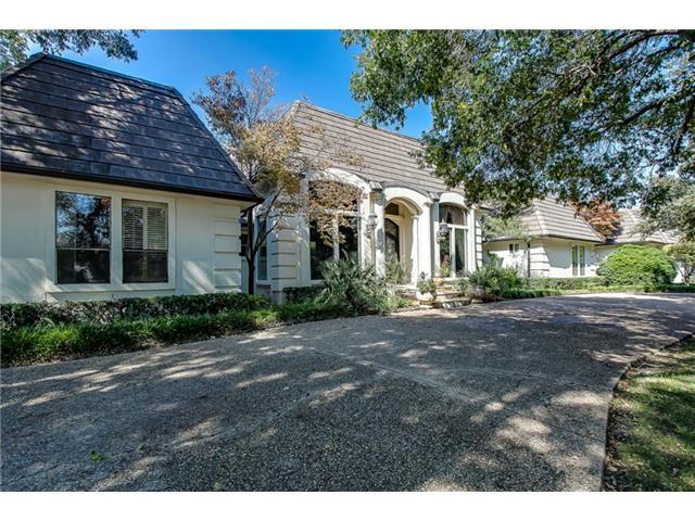 14205 Hughes Lane, Dallas, TX, 75254 Primary Photo
