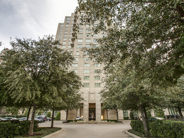 2525 N Pearl Street #1304, Dallas, TX, 75201 Primary Photo