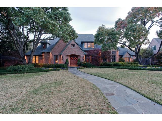 4710 Irvin Simmons Drive, Dallas, TX, 75229 Primary Photo