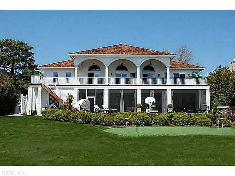 2305  WINDWARD SHORE DR, Virginia Beach VA, 23451 Primary Photo