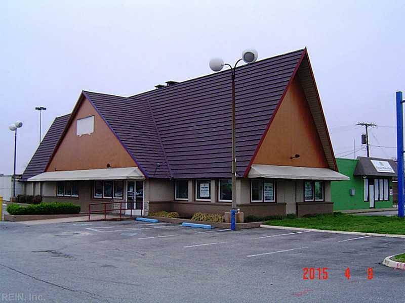 4452  VIRGINIA BEACH BOULEVARD, Virginia Beach VA, 23462 Primary Photo