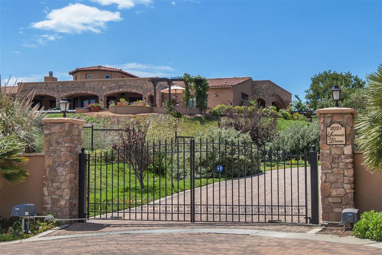2921 Summit Drive, Escondido, CA, 92025 Primary Photo