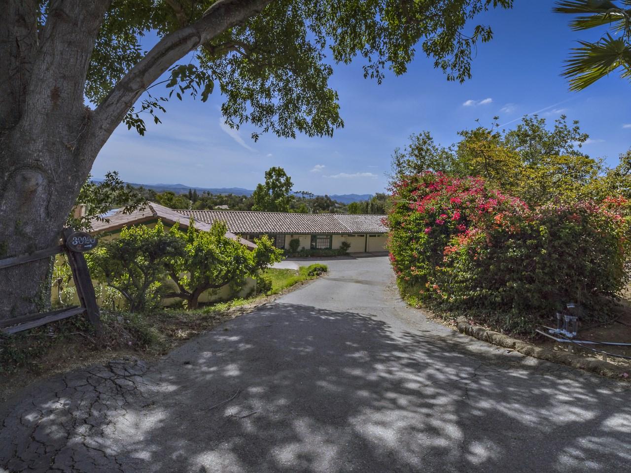 3020 Alta Vista Drive, Fallbrook, CA, 92028 Primary Photo