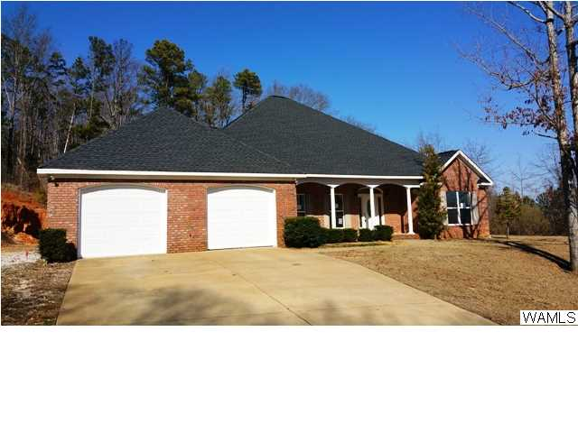 15048 GREEN CIRCLE, NORTHPORT, AL, 35475 Primary Photo