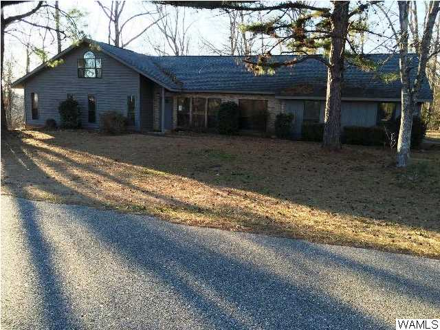 201 ST. ANDREWS DRIVE, VALLEY GRANDE, AL, 36703 Primary Photo