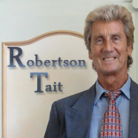 Robertson Tait Music Success
