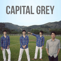 Capital Grey Music Success