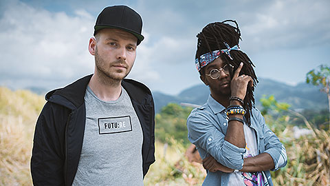 Irie™ Guide | Music - Foresta & Royal Blu