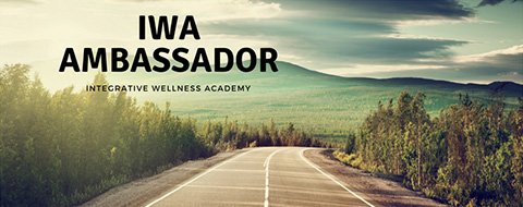 Irie™ Guide   Wellness - IWA Ambassador