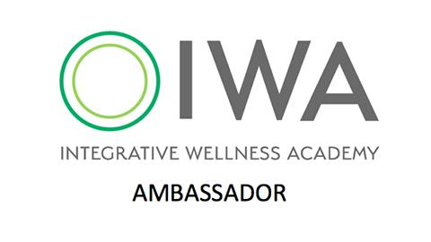 Irie™ Guide   Wellness - IWA Ambassador Member