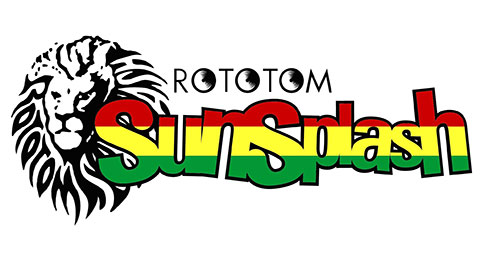 Irie™ Guide | Festival - Rototom Sunsplash