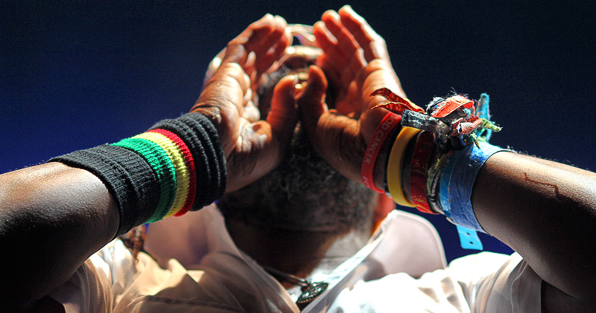 Irie™ Guide | Roots & Culture - Amlak Tafari