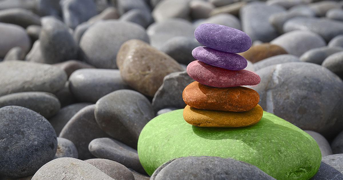 Irie™ Guide   Wellness - Lifestyle Balancing
