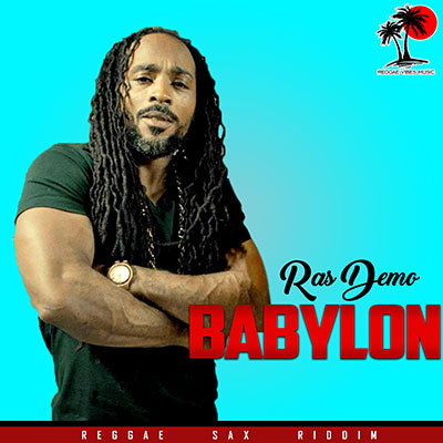 RIDDIM | Reggae Sax Riddim 8