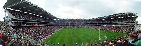 580Px Croke Park From The Hill