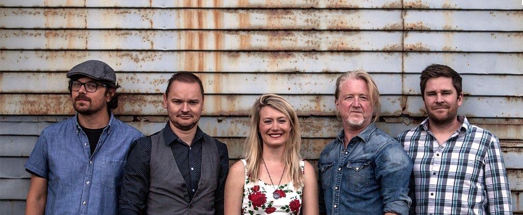 Kcif Music Band Gaelic Storm