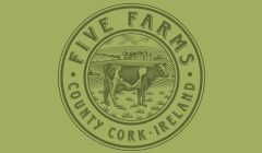 Five Farms Irish Cream