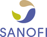 Sanofi logo vertical 2011 4colors