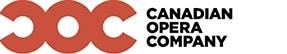 Canadian Opera Company Logo