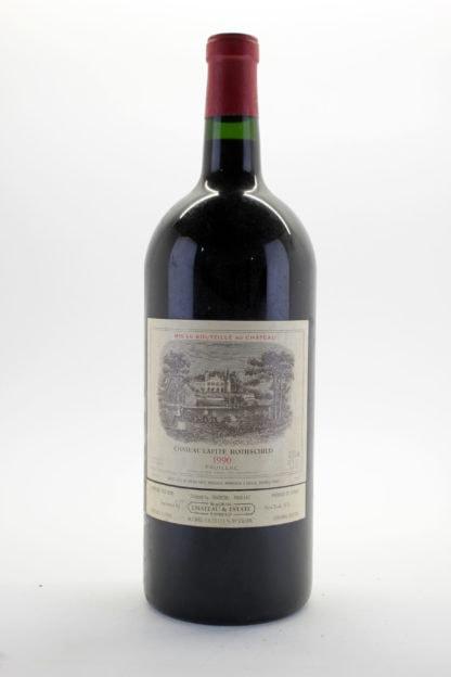 1990  Lafite Rothschild - 3 L