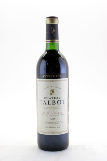 1988 Talbot - 750 mL