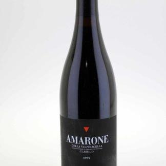 1997 Allegrini (Cavarena) Amarone Valpolicella - 750 mL