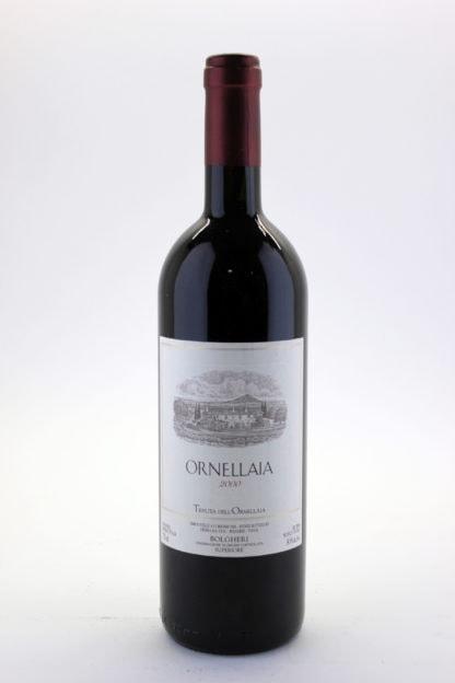 2000  Ornellaia - 750 ml