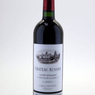 2003  Ausone - 750 ml